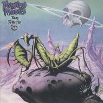 Praying Mantis   Time Tells No Lies (1981) 192k {NWoBHM} preview 0